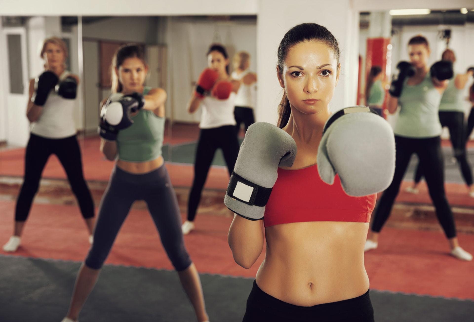 Fitnessboxen Trainer Job Weingarten