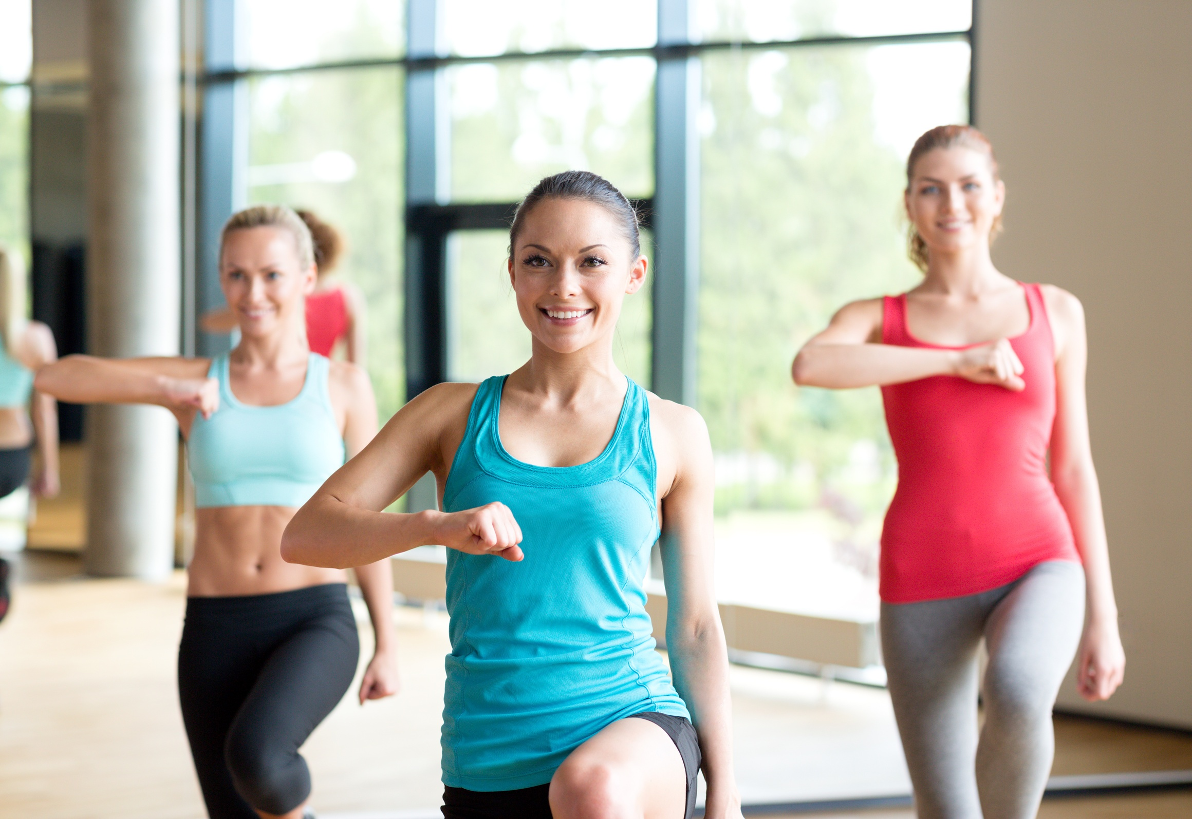 Job Trainer Step Aerobic Weingarten